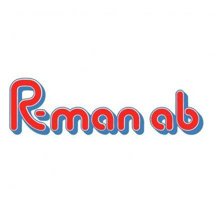 R man