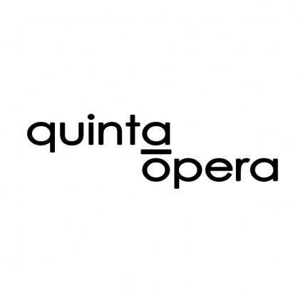 Quinta opera