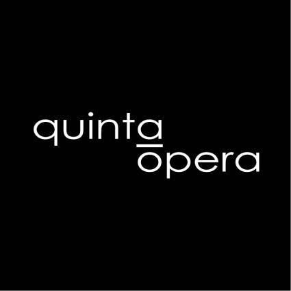 Quinta opera 0