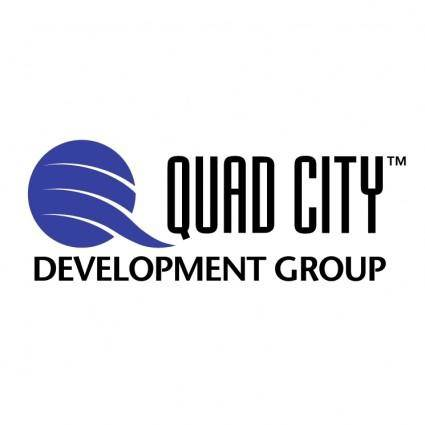 free vector Quad city