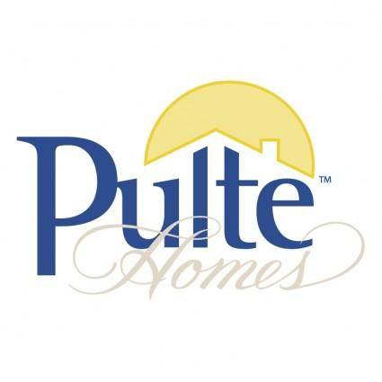 Pulte homes 0