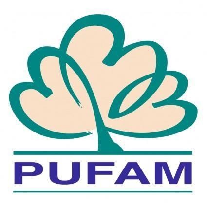 free vector Pufam