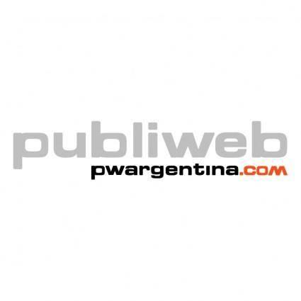 Publiweb argentina