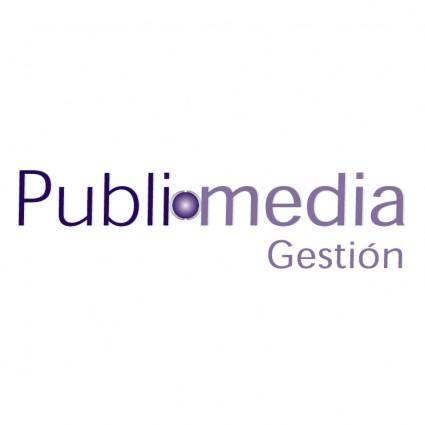 free vector Publimedia gestion