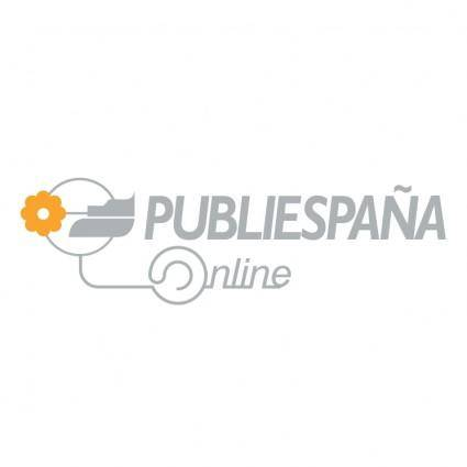 Publiespana online