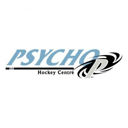 Psycho hockey centre