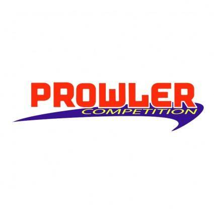 free vector Prowler competition