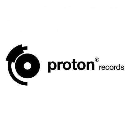 free vector Proton records