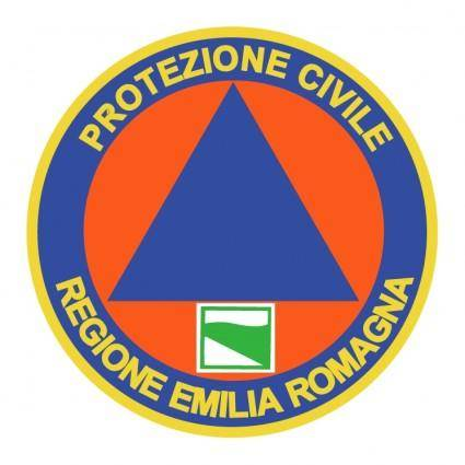 Protezione civile emilia romagna