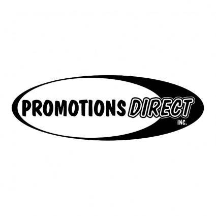 Promotions direct