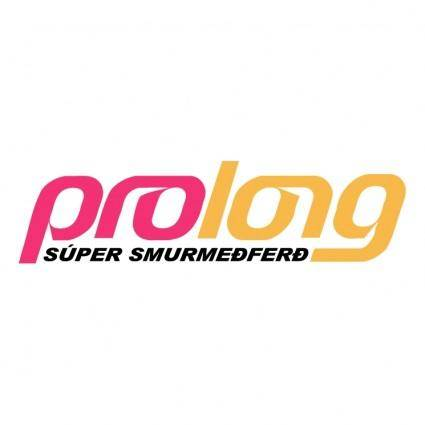 free vector Prolong super lubricants inc