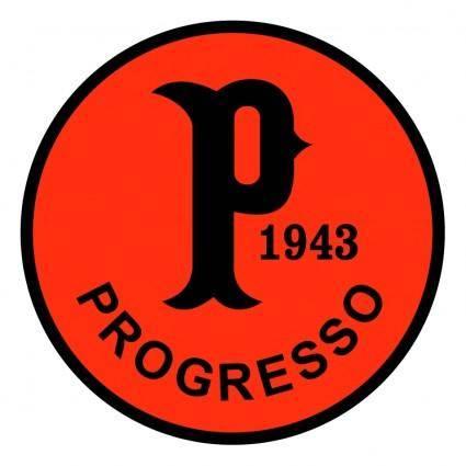 Progresso futebol clube de pelotas rs