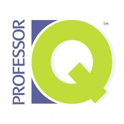 free vector Professor q