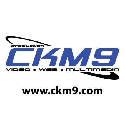 free vector Production ckm9 inc
