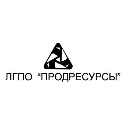 free vector Prodresursy