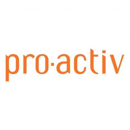 free vector Pro activ
