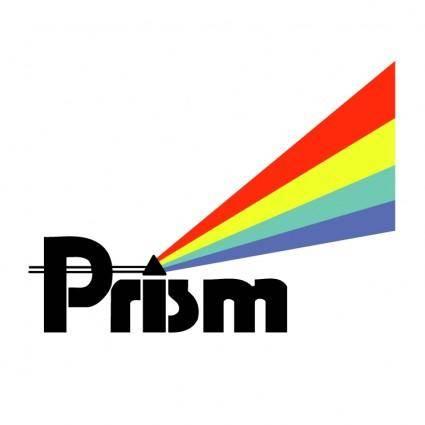 free vector Prism 5