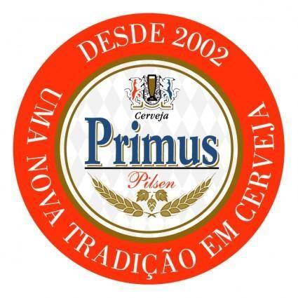 Primus cerveja