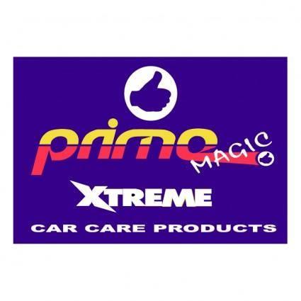 free vector Primo magic international 0