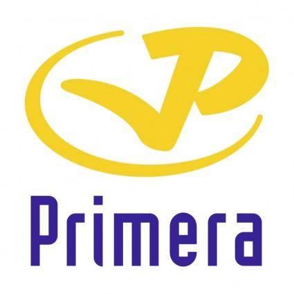 free vector Primera 0