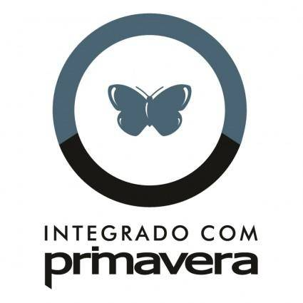 free vector Primavera 3