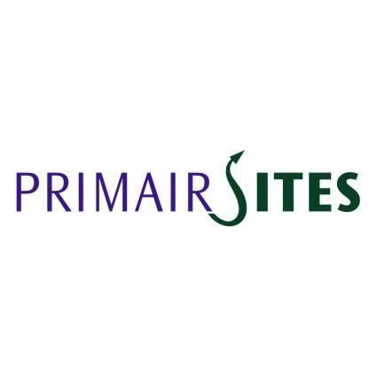 Primair sites