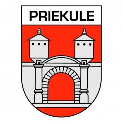 free vector Priekule
