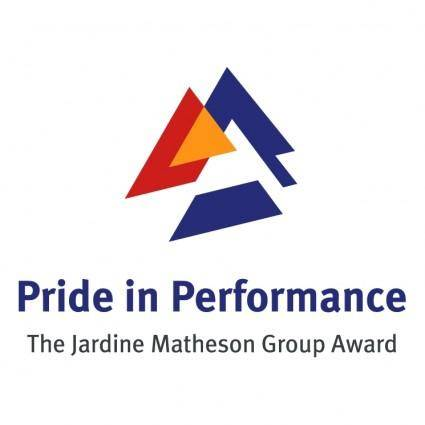 Pride in performance
