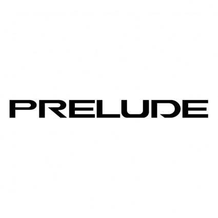 free vector Prelude