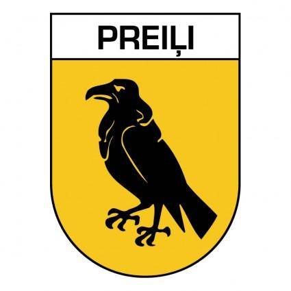 free vector Preili