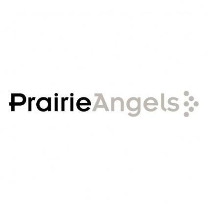 Prairie angels