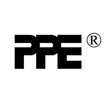 free vector Ppe