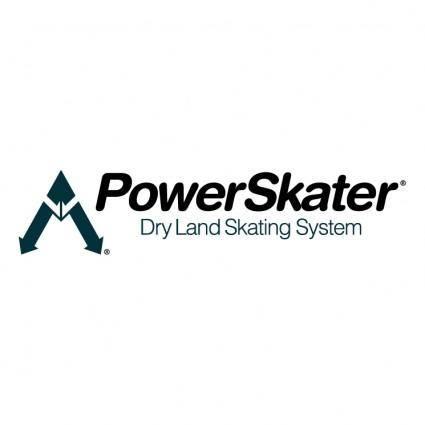 free vector Powerskater