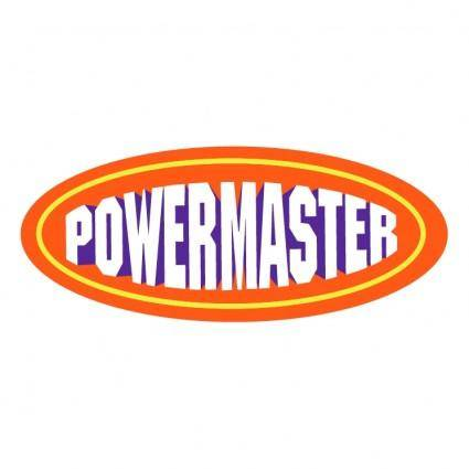 free vector Powermaster