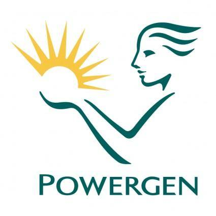 free vector Powergen 0