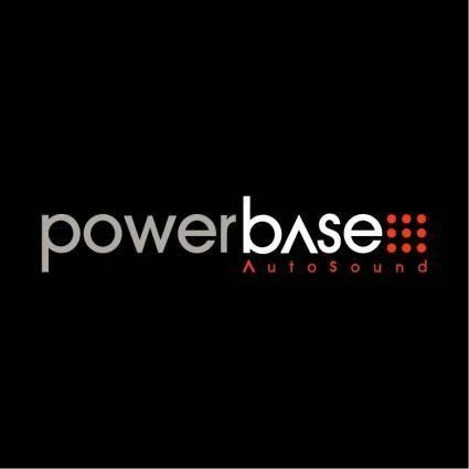 free vector Powerbase