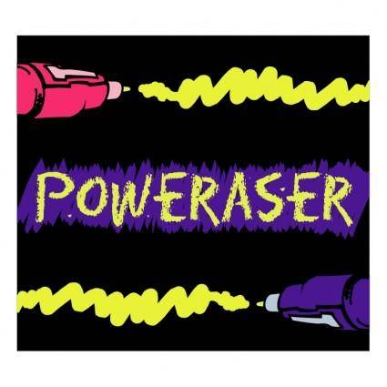 Poweraser