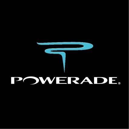 free vector Powerade 1