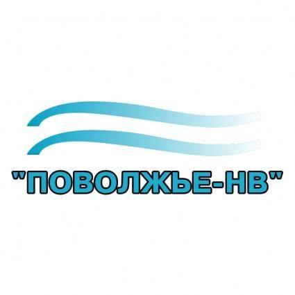 free vector Povolzhie nv