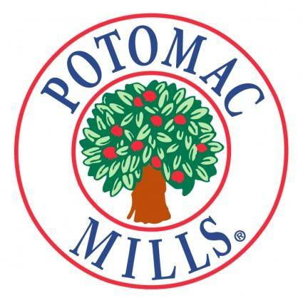 free vector Potomac mills