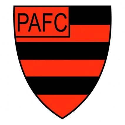 Porto alegre futebol clube de itaperuna rj