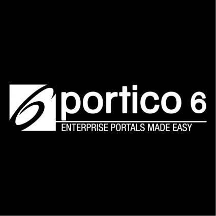 Portico 6