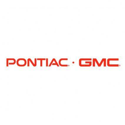 Pontiac gmc