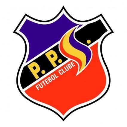 free vector Ponte preta futebol clube de sumare sp