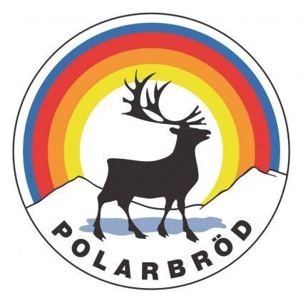 free vector Polarbrod 0