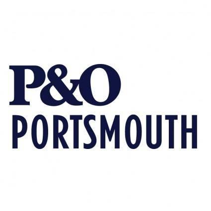 Po portsmouth