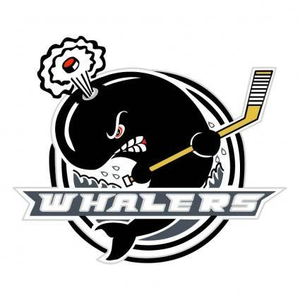free vector Plymouth whalers