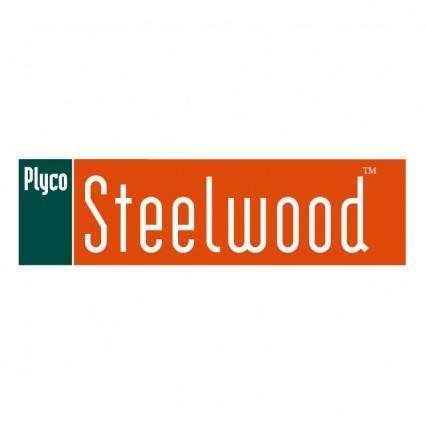 Plyco steelwood