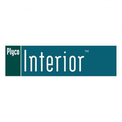 free vector Plyco interior