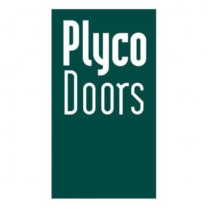 Plyco doors